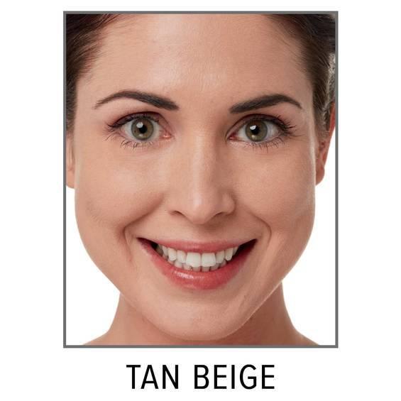 Bye Bye Under Eye™ -  Tan Beige
