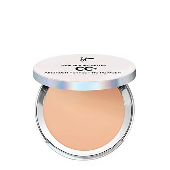 Your Skin But Better CC+ Airbrush Perfecting Powder - Medium