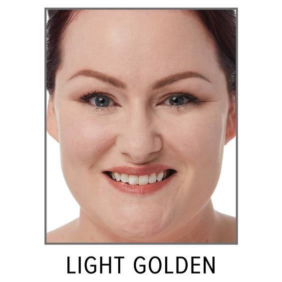 Bye Bye Under Eye™ -  Light Golden