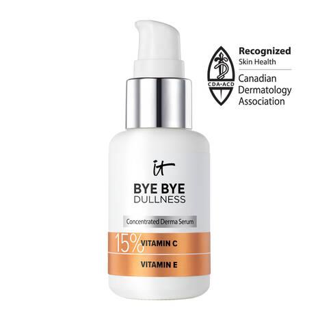 Bye Bye Dullness 15% Vitamin C Serum
