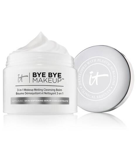 Bye Bye Makeup™ - 3-in-1 Waterproof Makeup Remover Cleansing Balm