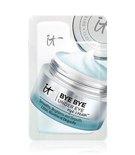 Sample: Bye Bye Under Eye Eye Cream