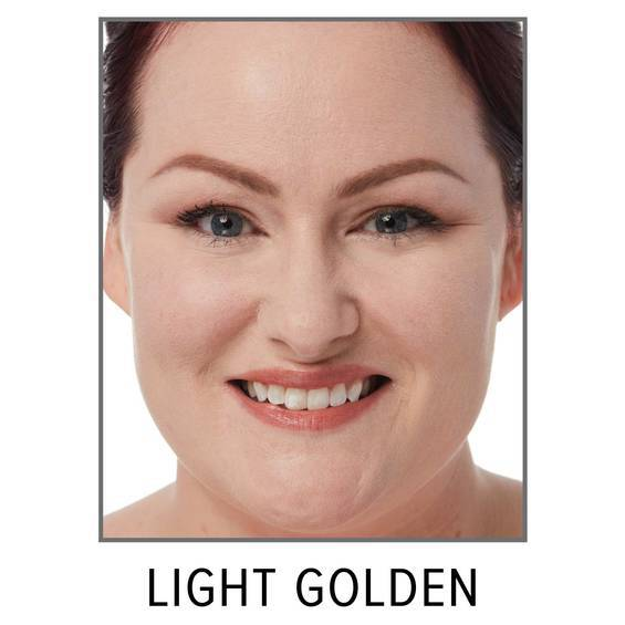 Bye Bye Under Eye™ -  Light Golden
