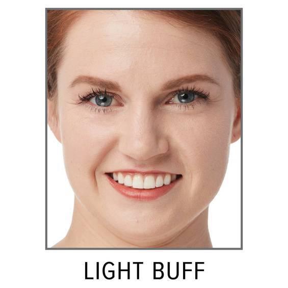 Bye Bye Under Eye™ -  Light Buff