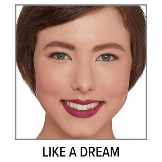 Pillow Lips Lipstick - Matte Finish