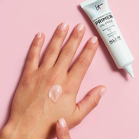 Your Skin But Better - Base de Teint Sans Huile