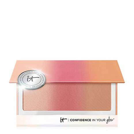 Confidence in Your Glow<sup>MC</sup> - Fard a Joues, Bronzer, Poudre Soleil et Illuminatrice