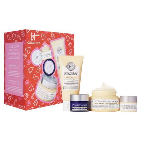 Love Your Skin with Confidence ($123 Value)