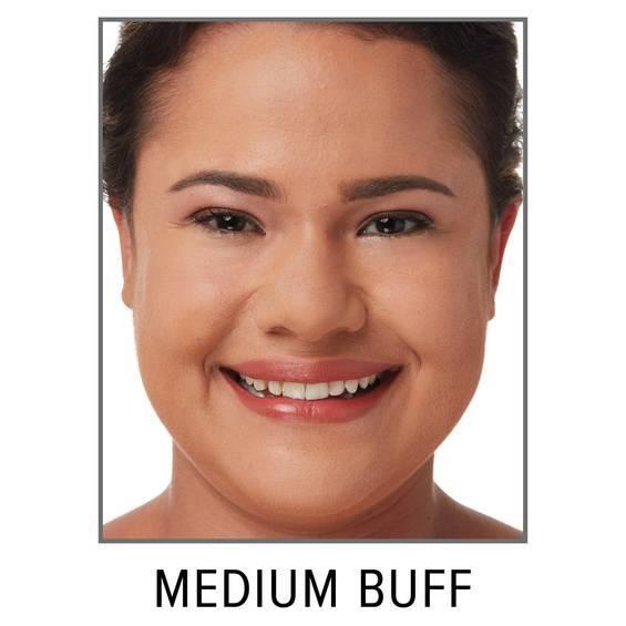Bye Bye Under Eye™ -  Medium Buff
