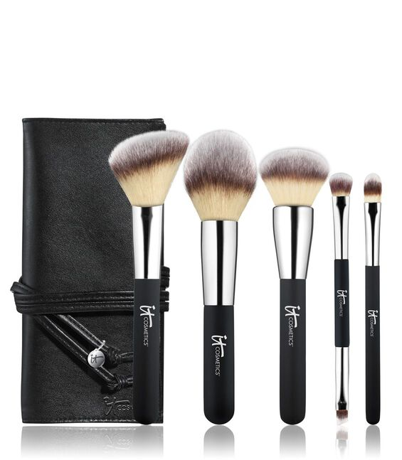 Heavenly Luxe Must-Haves Brush Set & Case Main Image