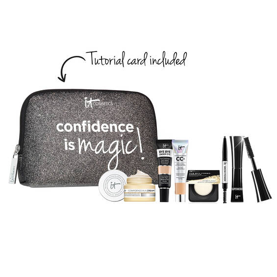 it's your daily beauty routine. Value: $86.5