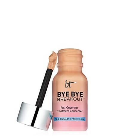 Bye Bye Breakout - Camoufler les Boutons D'acnes. Correcteur et Reducteur de Boutons