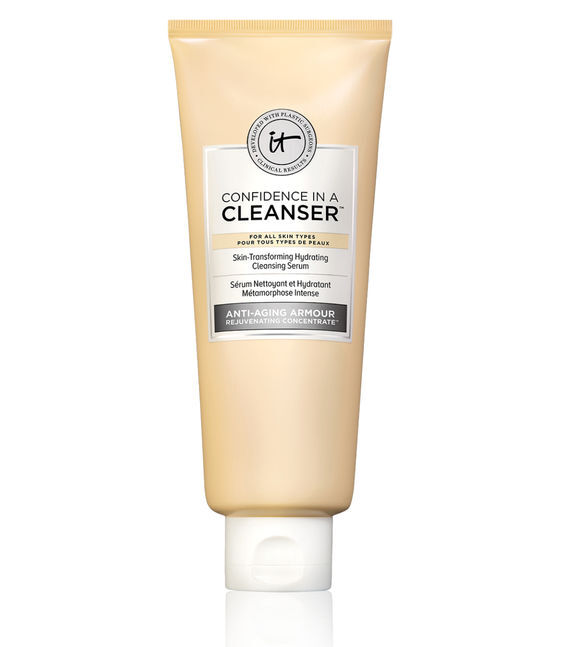 Confidence in a Cleanser™