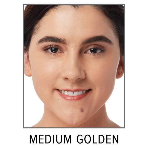 Bye Bye Under Eye™ -  Medium Golden