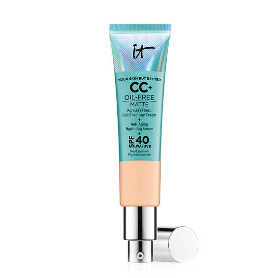 Best matte foundation