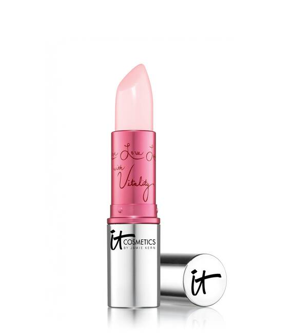 Vitality Lip Flush 4-in-1 Reviver LIpstick Stain