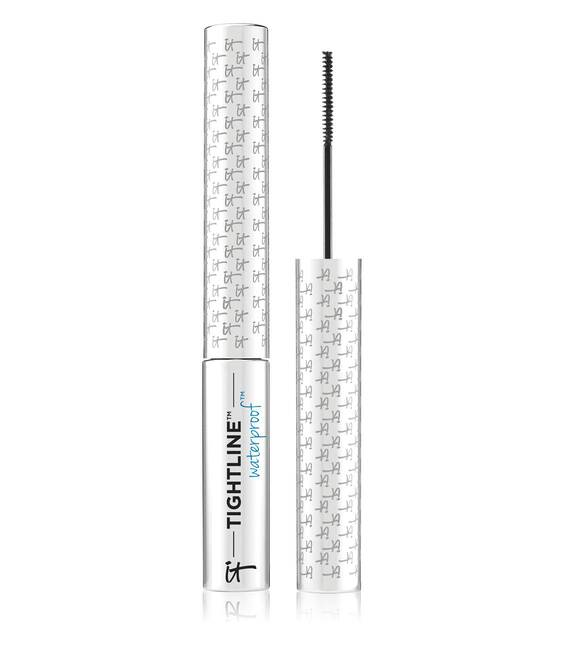 Tightline Waterproof Full Lash Length Black Mascara Main