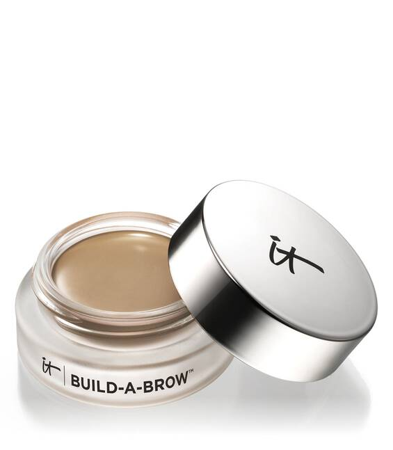 Waterproof 5-in-1 Cream-Gel Eyebrow Pomade Blonde Main Image