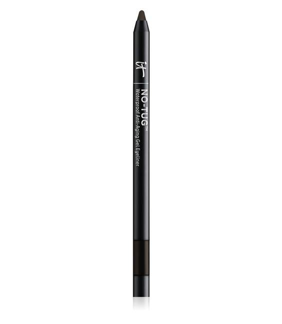 No-Tug® Waterproof Gel Eyeliner Black-Brown Main