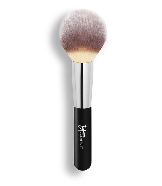 Heavenly Luxe® Wand Ball Powder Brush #8 Main