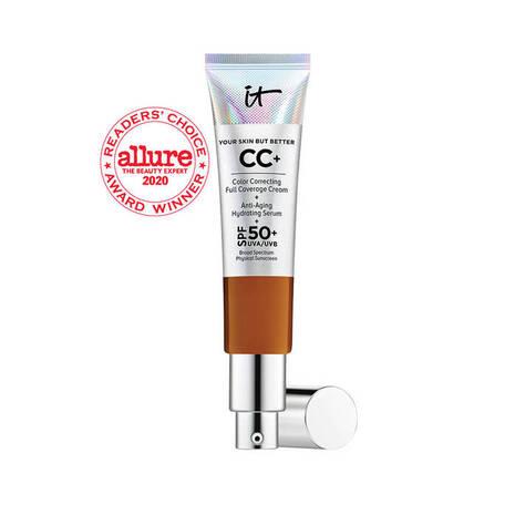 Your Skin But Better™ Creme CC+™ avec FPS50+