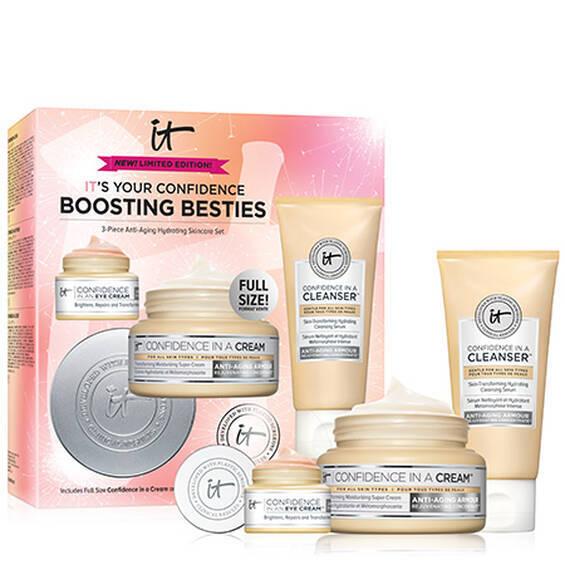 moisturizer-skincare-set
