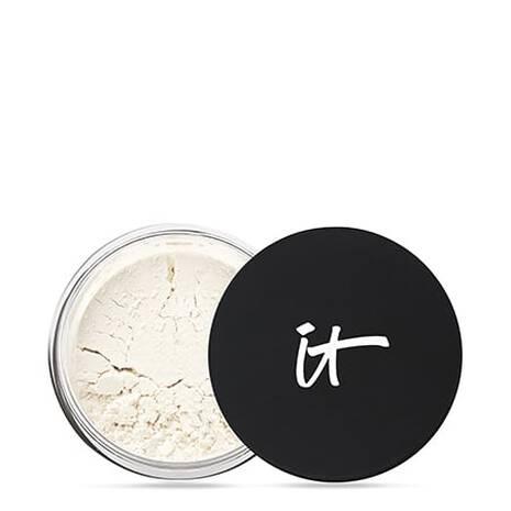 Bye Bye Pores™ Poreless Finish Airbrush Powder - Poudre Matifiante Libre Anti-Pores