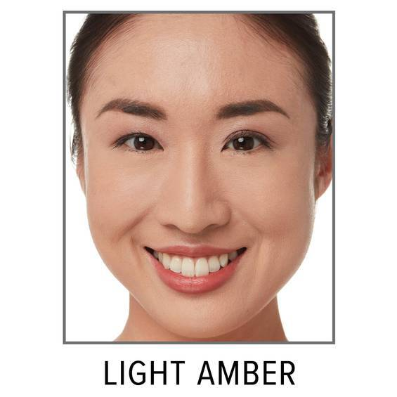Bye Bye Under Eye™ -  Light Amber