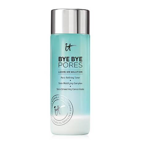 Bye Bye Pores Leave-On Solution Pore-Refining Toner