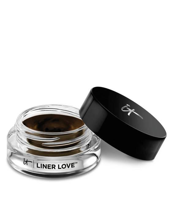 Waterproof Anti-Aging Gel Eyeliner Espresso Main