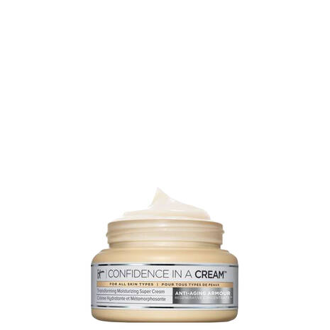 Confidence in a Cream & Confidence in Your Beauty Sleep Duo