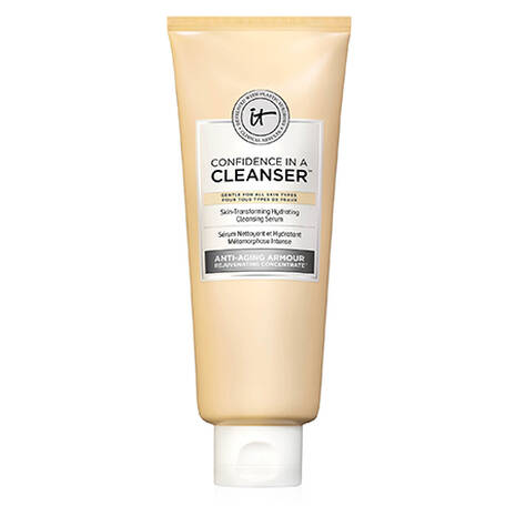 Confidence in a Cleanser™ - Hydrating Cleansing Serum