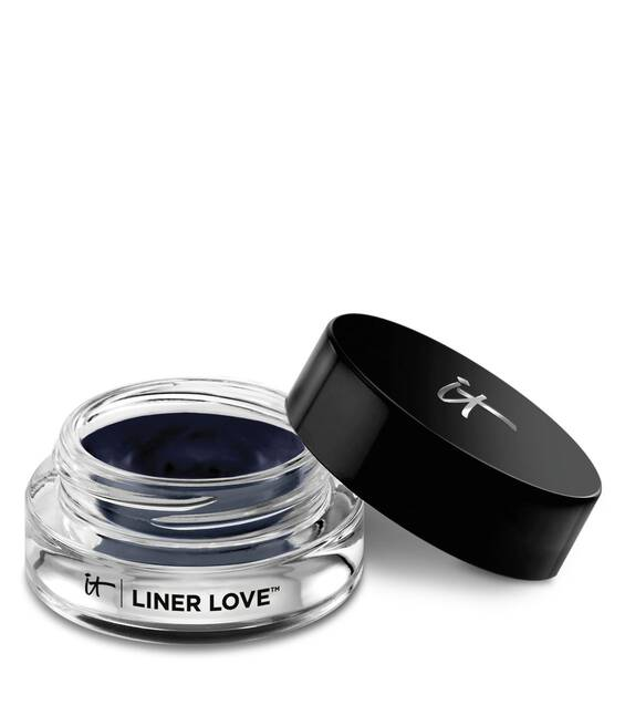 Waterproof Anti-Aging Gel Eyeliner Midnight Navy Main