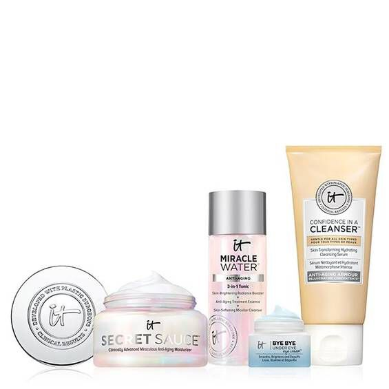 IT's Your Life-Changing Skincare Gift Set