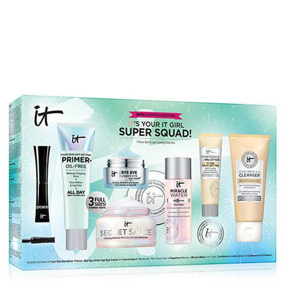 IT Girl Super Squad