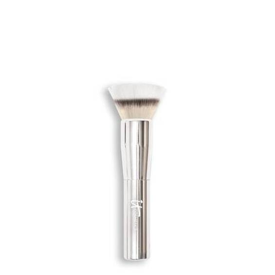 Heavenly Luxe™ Double Airbrush Foundation Brush