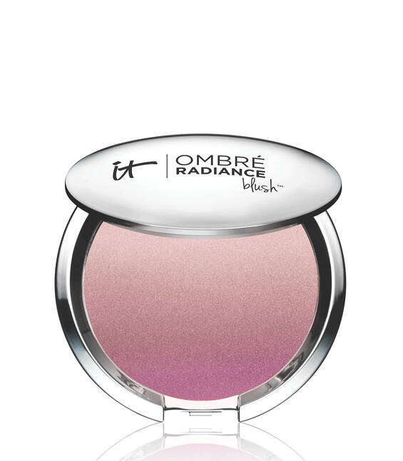 CC+® Radiance Ombre Blush Sugar Plum Main Image