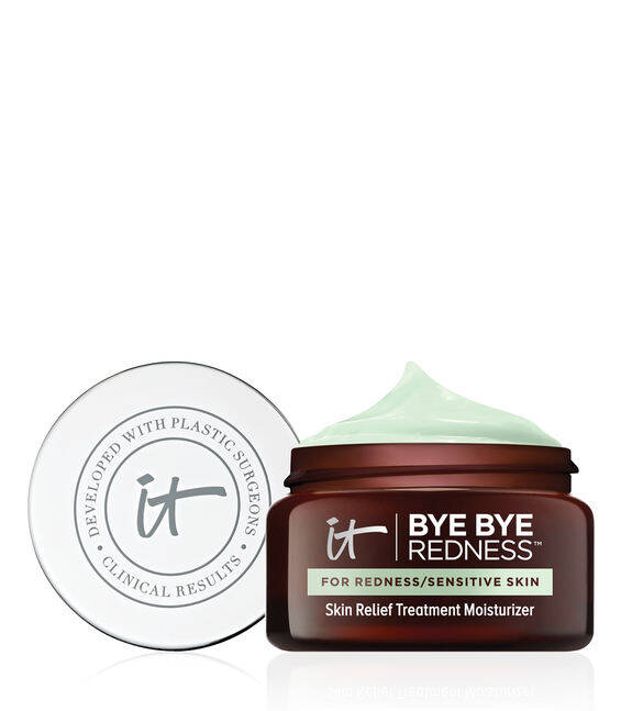Color Correcting Face Cream For Sensitive Skin