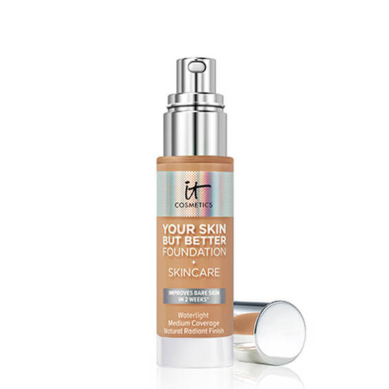 Your Skin But Better Foundation Skincare 40 Tan Cool