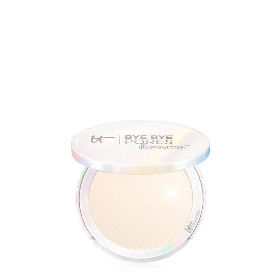 Brightening & Mattifying Loose Setting Powder