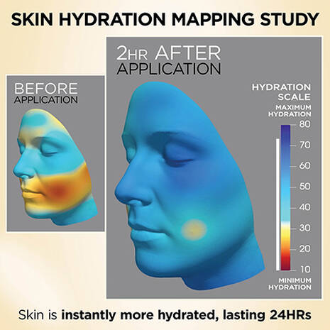 Confidence in a Cream™ - Anti-Aging, Moisturizing Face Cream