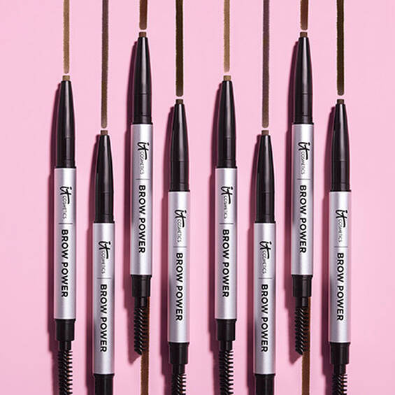Brow Power™ Crayon à Sourcils Universel