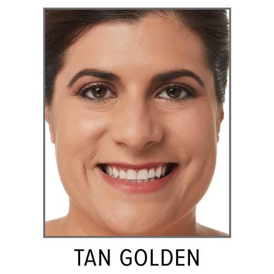 Bye Bye Under Eye™ -  Tan Golden