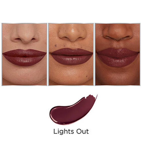 Pillow Lips Lipstick - Cream Finish