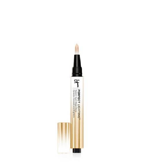 Highlighter, Color Correcter & Concealer Pen - Radiant Light