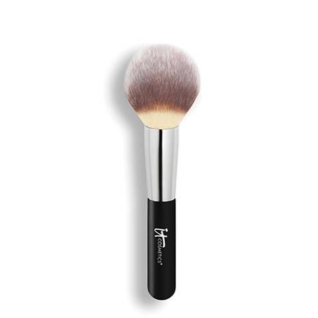 Heavenly Luxe™ Wand Ball Powder Brush #8