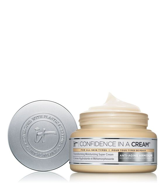 Anti-Aging, Moisturizing Face Cream