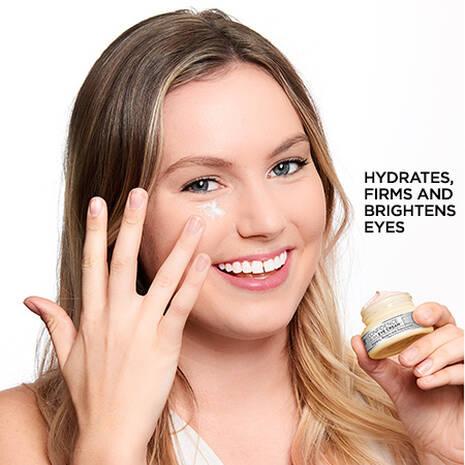 Confidence in an Eye Cream<sup>MC</sup> Creme pour les Yeux Anti-Rides, Anti-age,  Raffermissante