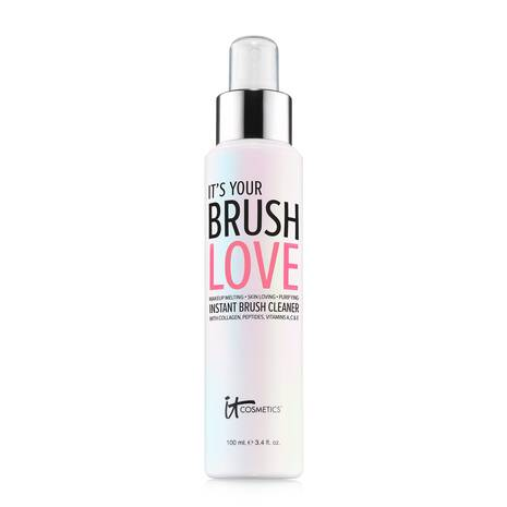 IT's Your Brush Love - Instant Makeup Brush Cleanser