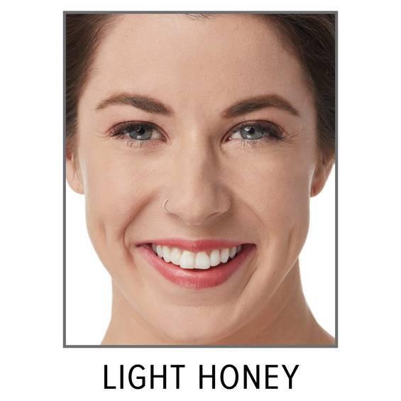 Bye Bye Under Eye™ -  Light Honey